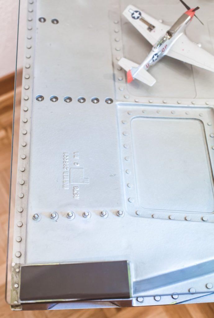 Salontisch mirage bernoulli design for Salontisch design